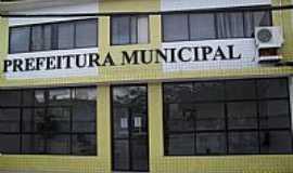 Matriz de Camaragibe - Prefeitura Municipal em Matriz de Camaragibe-Foto:Sergio Falcetti