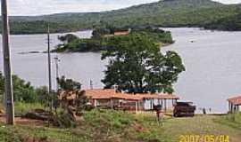 Assaré - Assaré-CE-Açude Canoas-Foto:Vaniadias