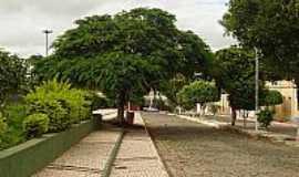 Assaré - Assaré-CE-Bela rua de Assaré-Foto:Vaniadias