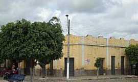 Assaré - Assaré-CE-Mercado Municipal-Foto:Vaniadias