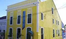 Assaré - Assaré-CE-Monumento Histórico Patativa do Assaré-Foto:professor_pepe