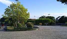 Assaré - Assaré-CE-Praça da Matriz-Foto:professor_pepe