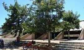 Assaré - Assaré-CE-Sede da AABB-Foto:Vaniadias
