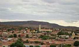 Assaré - Assaré-CE-Vista da cidade-Foto:Vaniadias