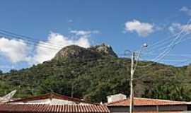 Assunção - Pedra do Pico-Foto:dariofontenelle