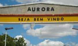 Aurora - Entrada de Aurora por vitaohugao