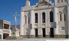 Aurora - Igreja Matriz por vitaohugao