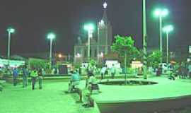 Aurora - Praça da Matriz por andre felipe