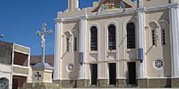 Igreja Matriz por vitaohugao