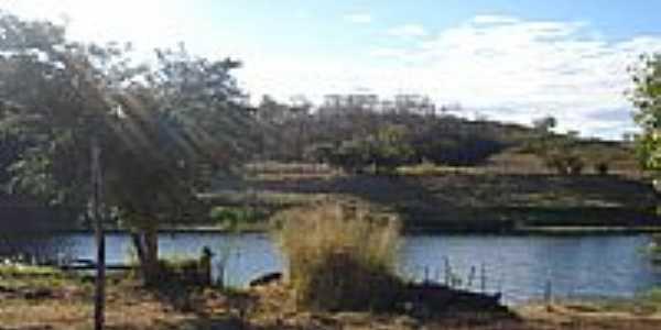 Rio Salgado por vitaohugao
