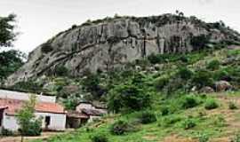 Baixa Grande - Rochedo-Foto:dariofontenelle