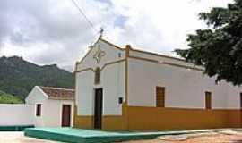 Baixa Grande - Igreja de Santa Luzia-Foto:dariofontenelle