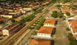 Baixio - Centro Administrativo Cícero Henrique Brasileiro, Por Luzi Farias