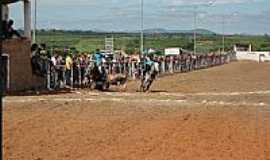 Baixio - Vaquejada em Baixio-CE-Foto:midiacountry.com