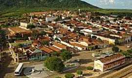 Baixio - Vista parcial de Baixio-CE-Foto:Cin�zio Ramalho