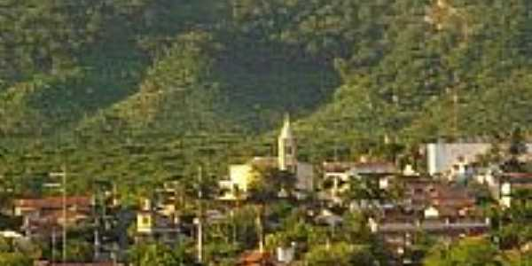 Vista parcial de Baixio-CE-Foto:Cin�zio Ramalho