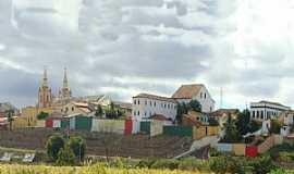 Barbalha - Imagens da cidade de Barbalha - CE