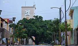 Barbalha - Distrito do Caldas - Barbalha - Ceará Foto: DjRicardo Brasil