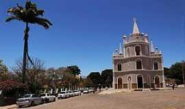 Barbalha - Largo do Rosário - Barbalha/CE. Foto: Alisson Santos