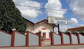 Barbalha - Barbalha-CE-Casa de Apoio São Bento-Foto:Walter Leite