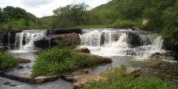 Cachoeira, Por F. Jos�