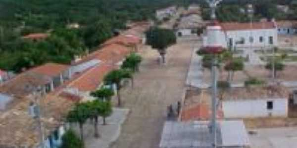 Barra do Sotero, Por F. José