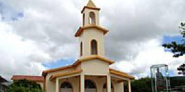Igreja Matriz de São  Pedro Apóstolo foto Vicente A. Queiroz