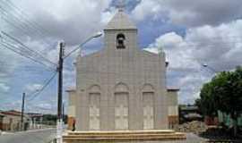 Minador do Negrão - Igreja de N.Sra.das Graças em Minador do Negrão-Foto:Sergio Falcetti