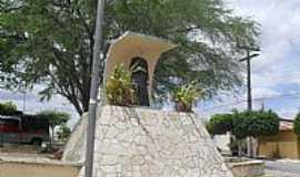 Minador do Negr�o - Minador do Negr�o-AL-Pra�a Padre C�cero-Foto:Sergio Falcetti