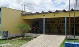 Minador do Negr�o - Prefeitura Municipal em Minador do Negr�o-Foto:Sergio Falcetti