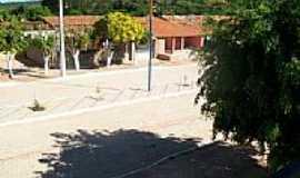 Barreiros - Avenida em Vila Barreiros-Foto:Miguel Sampaio Lacer…