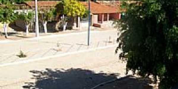 Avenida em Vila Barreiros-Foto:Miguel Sampaio Lacer…