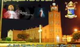 Barro - Santuário da Divina Misericórdia Barro CE - visite-nos, Por Edime