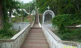 Baturité - Baturité-CE-Escadaria do Mirante-Foto:Josue Marinho