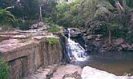 Baturit� - Parque das Cachoeiras em Baturit�-Foto:Ver�nica Silva:]