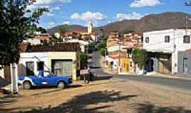 Baturité - Vista do centro de  Baturité-Foto:Francisco Edson Mend…