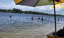 Beberibe - Lago do Uruaú em Beberibe-Foto:heberteguedes