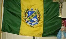 Bela Cruz - Bandeira Municipal