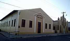 Bela Cruz - Bela Cruz-CE-Centro Pastoral Monsenhor Odécio-Foto:Ivo Dias