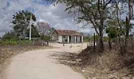 Monteirópolis - Casa no Povoado Lagoa das Ovelhas em Monteirópolis-AL-Foto:josealmedeiros@hotma…