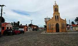 Bitupitá - Bitupitá-CE-Igreja Matriz-Foto:fdenes