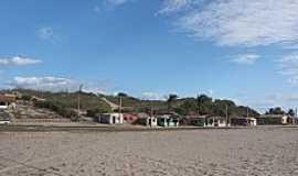 Bitupitá - Bitupitá-CE-Praia das Almas-Foto:tintaaoleo.wordpress.com
