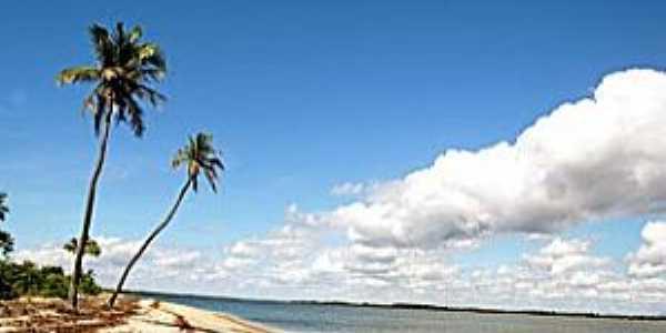 Bitupitá-CE-Praia de Bitupitá-Foto:regmarviagens@hotmail.com