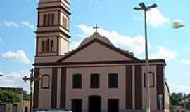 Boa Viagem - Igreja Matriz de Boa Viagem, por Ivo Dias