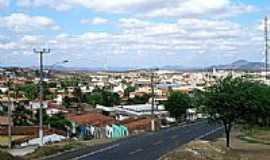 Boa Viagem - Vista Parcial da Cidade, por Ivo Dias