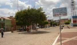 Boa Viagem - Rua de Boa Viagem-Ceará, Por Eliomar M.Carvalho