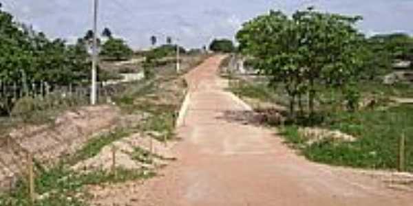 Estrada-Foto:heraldomedeiros