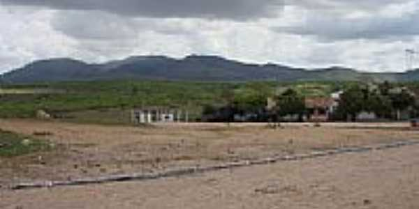 Vila Retiro-Boa Vista do Caxitoré-Foto:Assis Alcantara