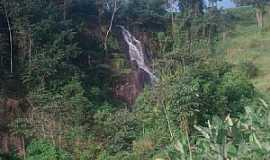 Munguba - Munguba-AL-Cachoeira do Sorriso-Foto:eltonviol