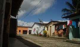 Munguba - Munguba-AL-Rua da Vila-Foto:eltonviol